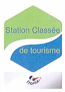 Logo Station classée