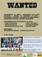Affiche Wanted (2)