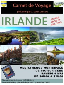 Carnet de Voyage irlande (2)